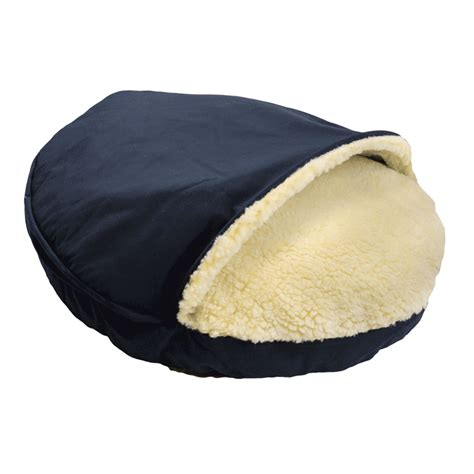 snoozer cozy cave pet bed replacement cover snoozer cozy cave dog bed 12 colors