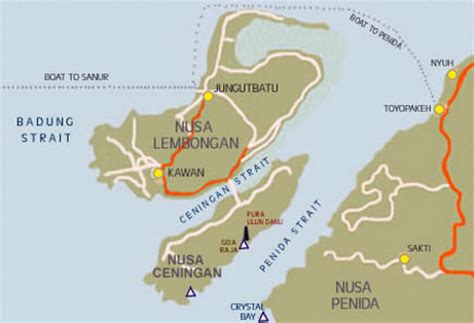 Nusa Penida / Nusa Lembongan Travel Tips ? Bali Things to