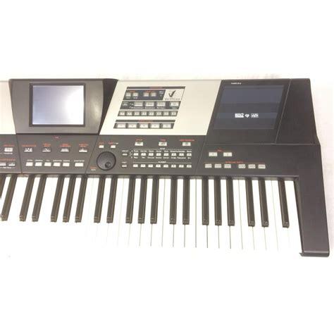 Keyboard Roland Va 76 roland va 76 tastiere roland