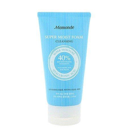 Mamonde Moist Foam 150ml mamonde moist foam cleansing seoul next by you