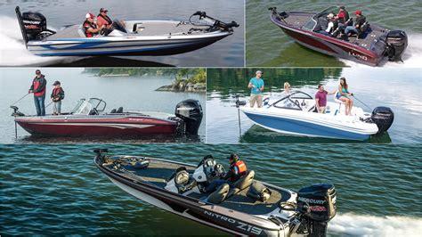 2015 s best new aluminum fishing boats outdoor canada - Best Aluminum Fishing Boat Canada