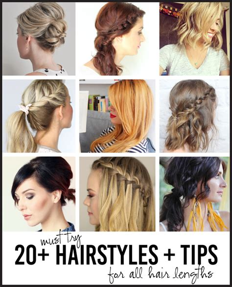 cute ideas to to your hair with a wand cool party hairstyling ideas you should know hairzstyle