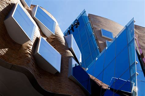 Uts Mba Review by Dr Chau Chak Wing Building Opens At Of