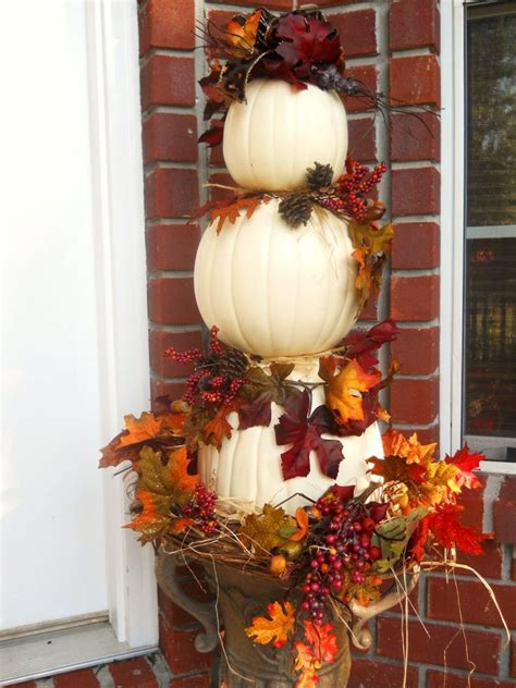 Best Fall Christmas Tree Ideas · All Things Christmas