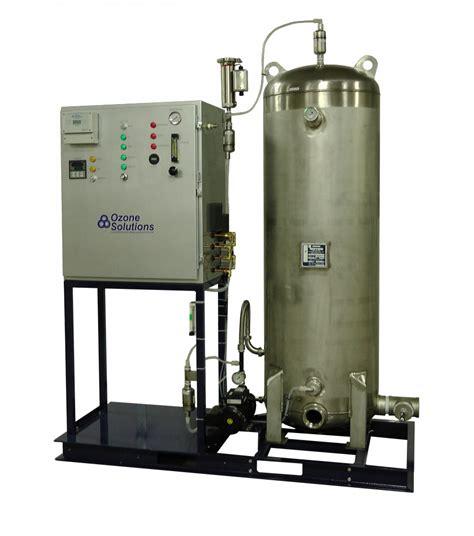 Oxone Water Tank waterzone ozonesolutions