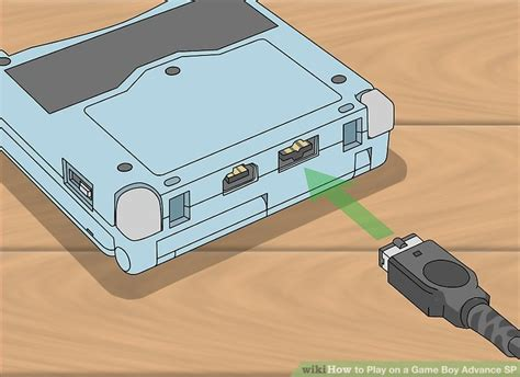 gameboy advance sp colors how to play on a boy advance sp with pictures wikihow
