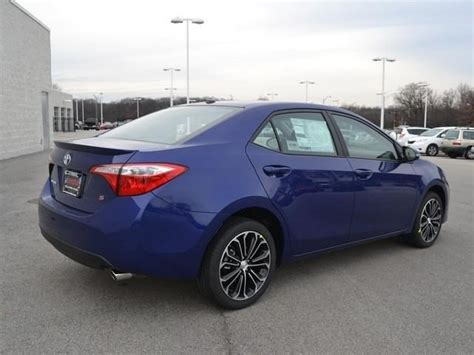 2014 toyota corolla s plus our naperville area toyota dealer has the 2014 toyota