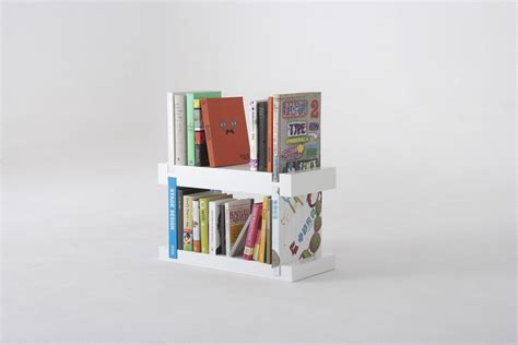 Shelf Book by Minimal Shelf The Coolector