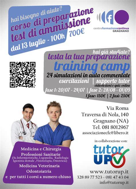 bando test medicina bando test ammissione medicina 2015 modalit 224 novit 224