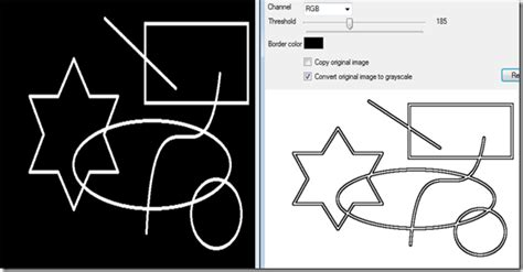 tutorial c image processing image processing c tutorial 3 edge detection template