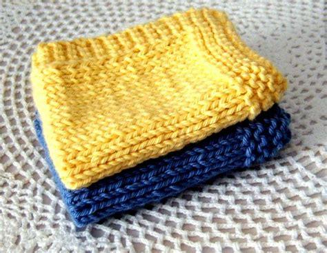easy knit dishcloth pattern yli tuhat ideaa knit dishcloth patterns pinterestiss 228