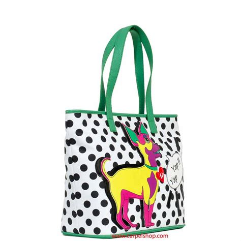 pop borsa borsa shopper braccialini linea pop vendita su