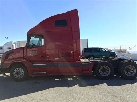 truck volvo for sale 2006 volvo vnl truck for sale