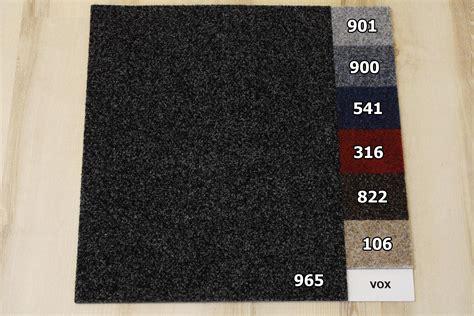teppich b1 teppich fliesen vox 50x50 cm b1 balta 541 blau b s1 ebay