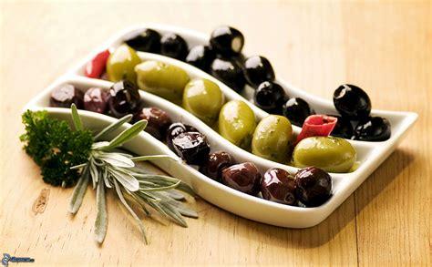 olive in food oliven
