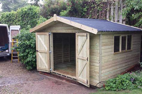 sheds archives phoenix garden buildings