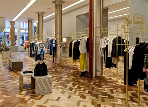 home design stores soho nyc stella mccartney soho boutique new york 187 retail design