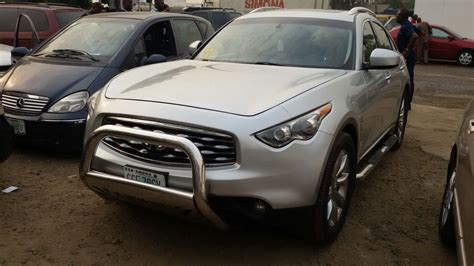 Infinity Jeep Nissan Infinity Jeep Fx35 4 350m For More Info Contact