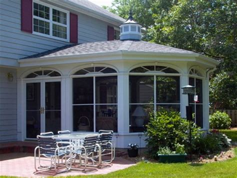 add a outdoor room to home porch and sunroom additions adams design construction ltd