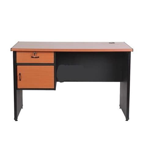 Meja Kantor Letter L jual meja kantor murah di tangerang furniture kantor