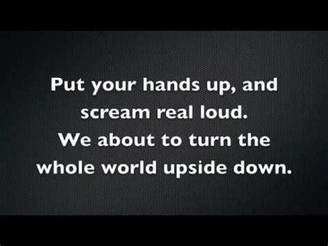 black rat swing lyrics stand up mike tompkins lyrics youtube