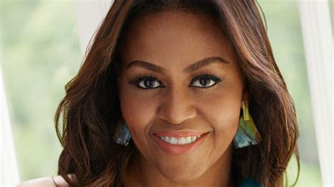 michelle obamas cover hairstyle instylecom