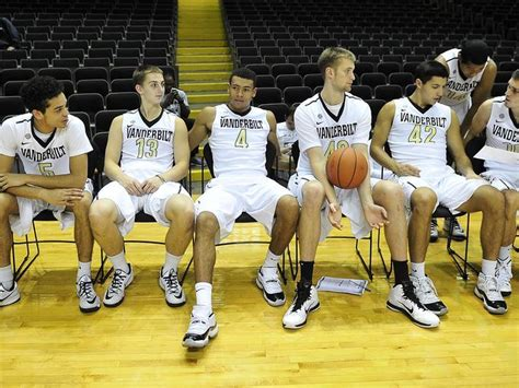 players on the bench kevin stallings i recruited players who didn t belong here