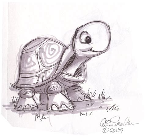 doodle draw animals drawings of animals the ol sketchbook turtle