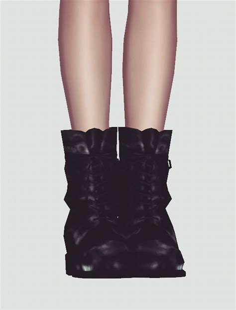 Sneake Flatform Momo 17 best images about sims 3 shoes on platform
