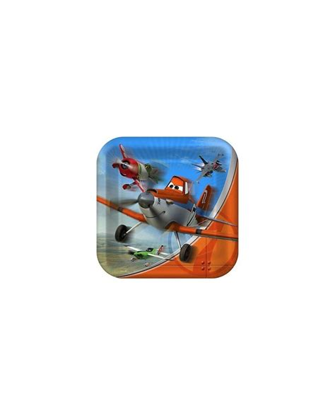 disney planes party plates disney planes party dinner plates 8