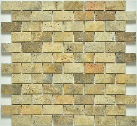 1 X2 Ceramic Tile - andorra mosaic 30447121550 milstone 1 quot x2 quot andorra
