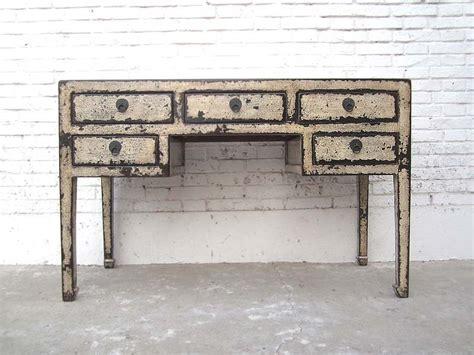 kleiner schreibtisch mit schublade asia kleiner schreibtisch desk schubladen antikwei 223