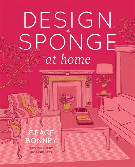 28 design sponge at home the evolution of a book cover