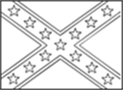rebel flag coloring pictures to pin on pinterest pinsdaddy