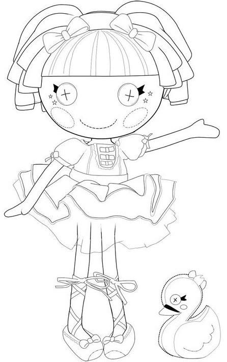 lalaloopsy coloring pages printable free lalaloopsy page free printables for kids free word 10115