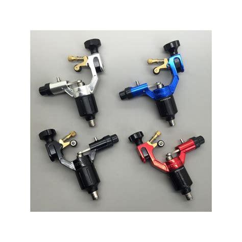 swiss rotary tattoo machine hummingbird rotary machine v2b with swiss motor