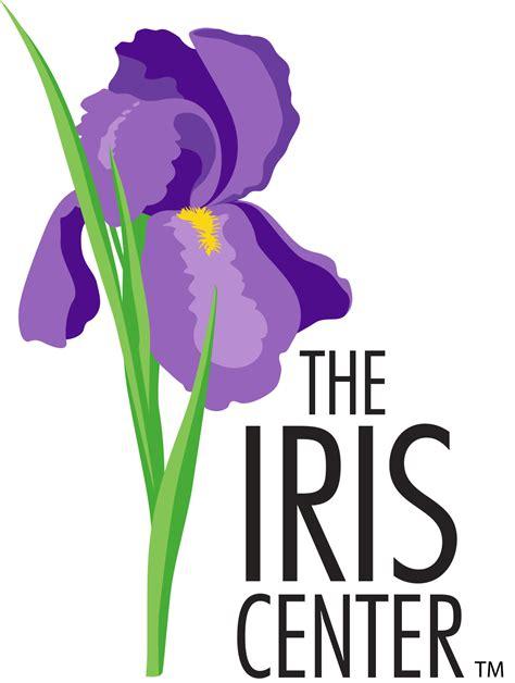 The Iris Center   the iris center ceedar