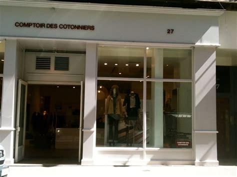 Comptoir Des Cotonniers Brest by Comptoir Des Cotonniers V 234 Tements Pour Femmes 27 Rue