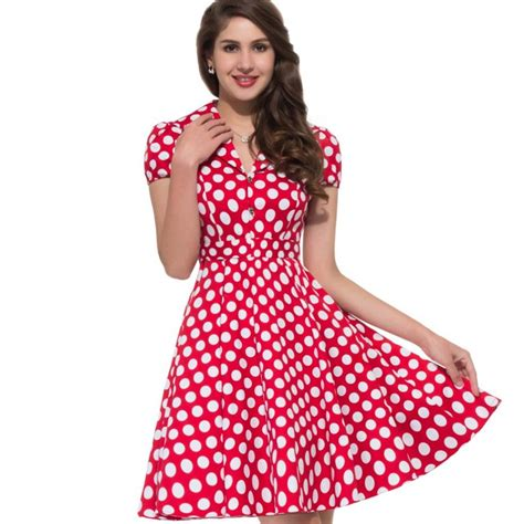 swing klamotten pinup plus size dresses pluslook eu collection