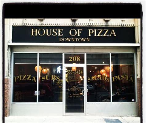 house of pizza el paso pin by visit el paso on el paso eats pinterest