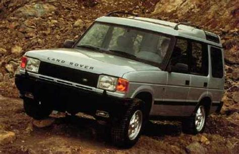 download car manuals 1996 land rover discovery lane departure warning land rover discovery workshop service manual download manuals am
