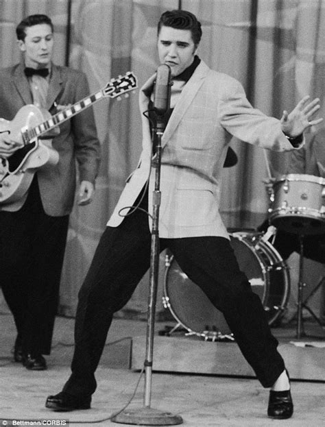 elvis play in utah all shook up forced to tone down