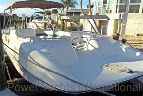 rinker boats any good 1995 rinker flotilla 24 boats yachts for sale