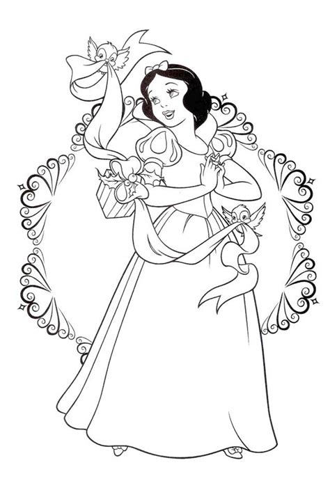 get this snow white coloring pages princess printables