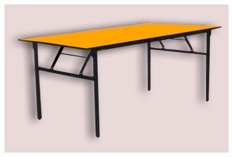 Meja Banquet pembekal kanopi dan perabot utama malaysia perabot