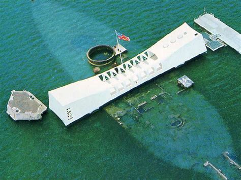Uss Search Alfred Preis Architect Uss Arizona Memorial Modular 4