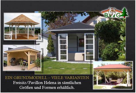 pavillon viereckig pavillon helena ein grundmodell viele varianten