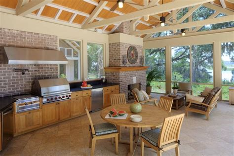 House Kitchen Designs by 10 Tips For Designing The Ultimate Outdoor Kitchen