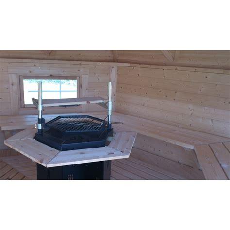 Panier A Bois 3524 by Kota Finlandais En Bois Massif 12 64m 178 Sauna Bien Etre