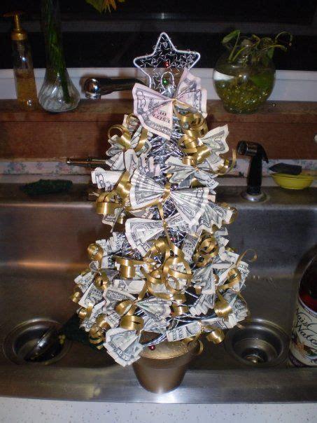 money tree great gift idea money trees homemade gifts xmas gifts